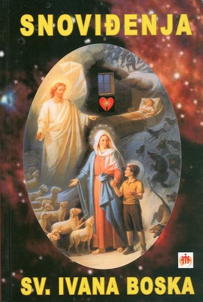 Snoviđenja sv.Ivana Boska