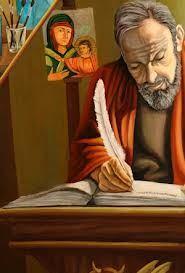 18. listopada - sveti Luka, evanđelist