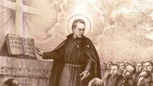 19. listopada - Sveti Pavao od Križa, prezbiter.