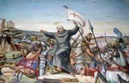 23. listopada - Sveti Ivan Kapistran, prezbiter
