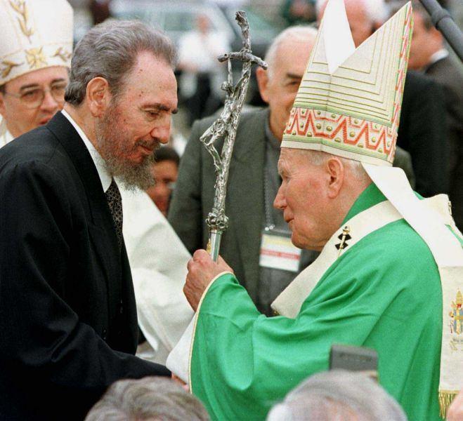 Nakon 55 godina nova katolička crkva na Kubi
