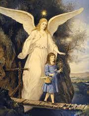 2. listopada - Sveti anđeli čuvari
