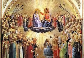 1. studeni - svetkovina Svih Svetih