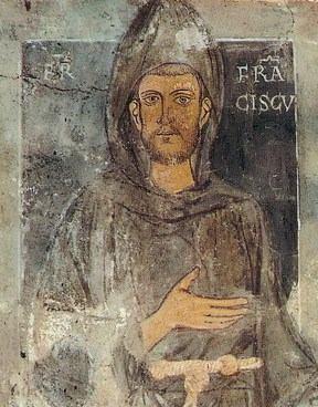 10. listopada - sveti Danijel i kolege mučenici