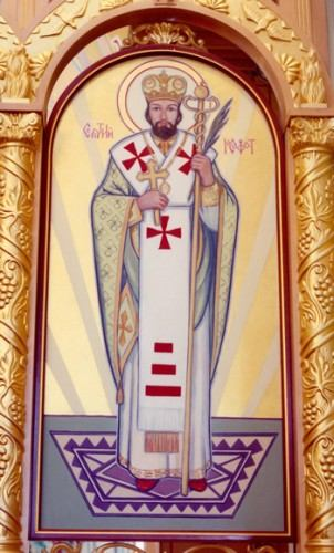 12. studenoga - Sveti Jozafat, biskup i mučenik
