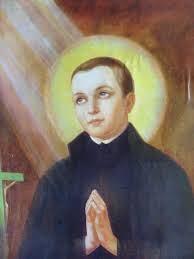 13. studenoga - Stanislav Kostka, Isusovac, redovnik