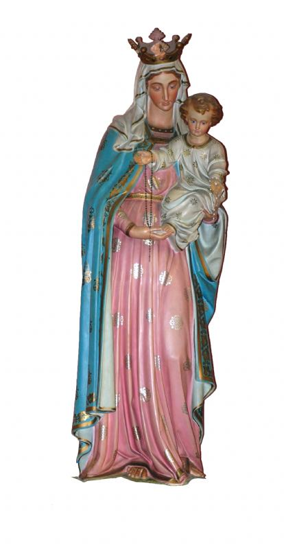 Molitve Gospi od zdravlja - Kantrida