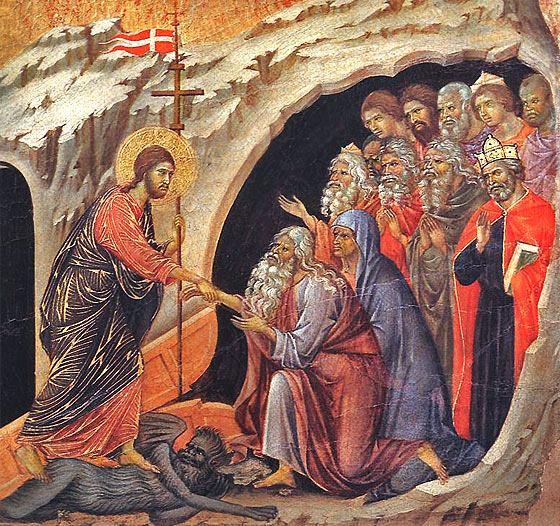 31. nedjelja kroz godinu - Dušni dan - Spomen svih vjernika pokojnika