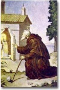 8. studenoga - GRACIJA KOTORSKI (MULJANIN), redovnik