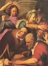 9. studenoga - Posveta Lateranske Bazilike