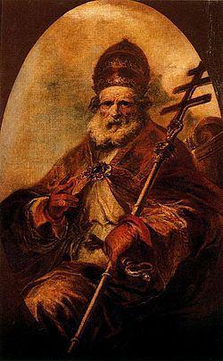 10. Sveti Lon Veliki, papa i crkveni naučitelj