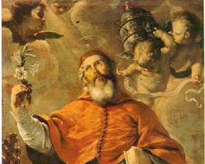 11. prosinca - Sveti Damaz I., papa