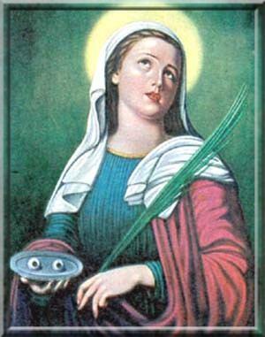 Image result for molitve sv luciji