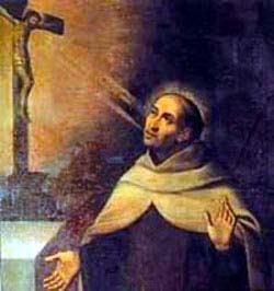 14. prosinca - Sveti Ivan od Križa, prezbiter i crkveni naučitelj