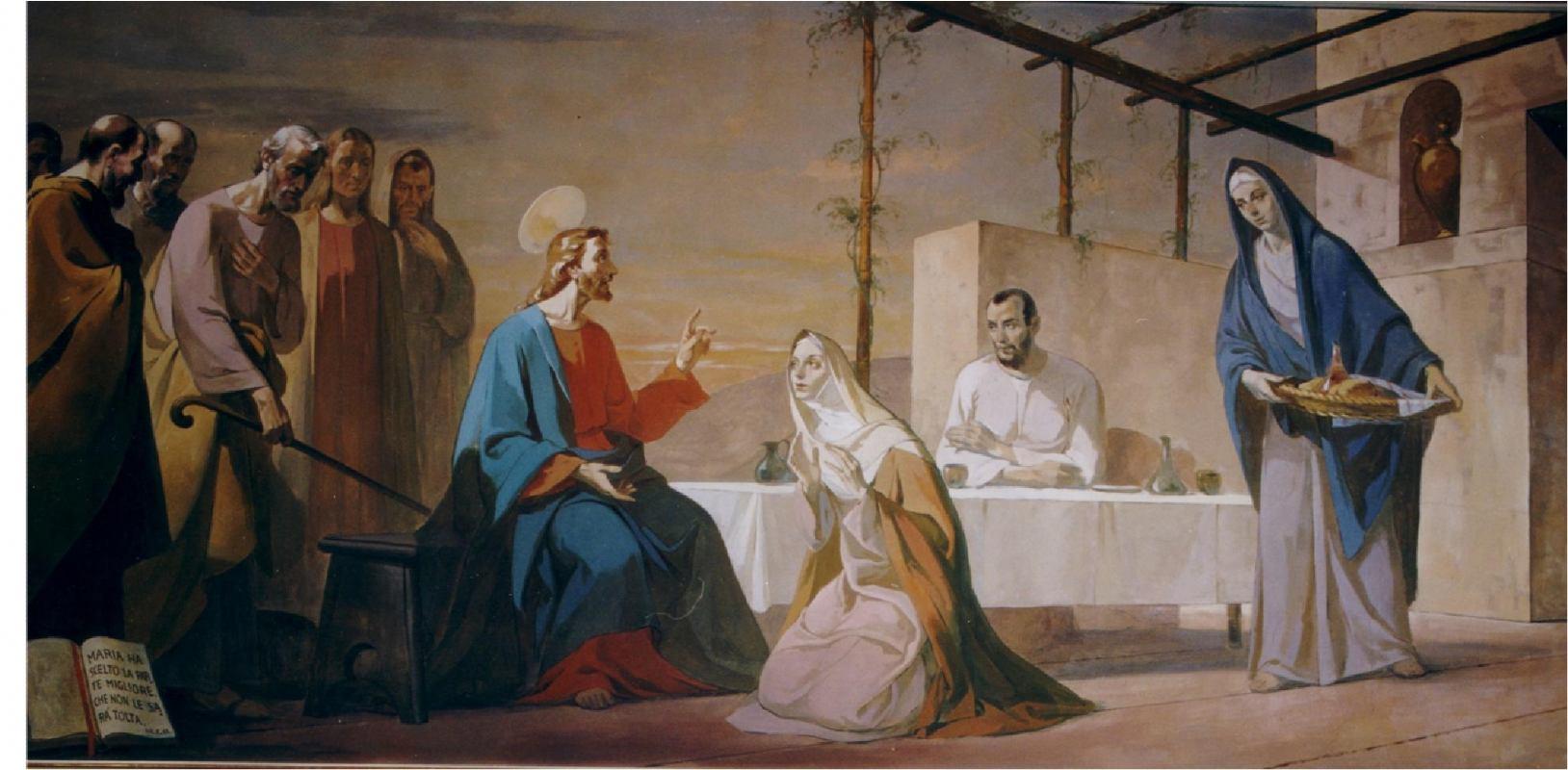 17. prosinca - Sveti Lazar iz Betanije