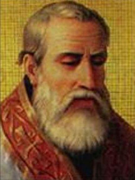 19. prosinca - Blaženi Urban V., papa.