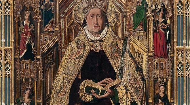 20. prosinca - Sveti Dominik (Nedjeljko), opat Silosa u Španjolskoj.