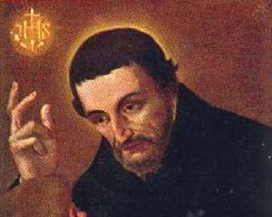 21. prosinca - Sveti Petar Kanizije, prezbiter i crkveni naučitelj