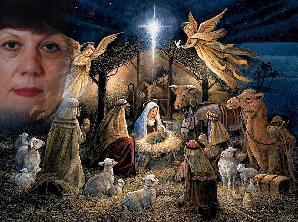 Božić - Simbol rađanja boljeg čovjeka