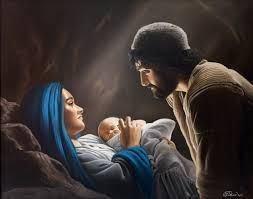 25. prosinca 2017. - Božić - Rođenje Isusovo