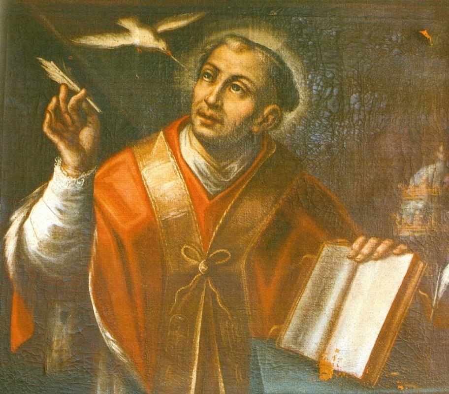 7. prosinca - Sveti Ambrozije, biskup i crkveni naučitelj