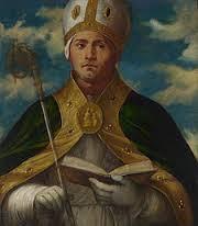9. prosinca - Sveti Restitut, kartaški biskup, mučenik