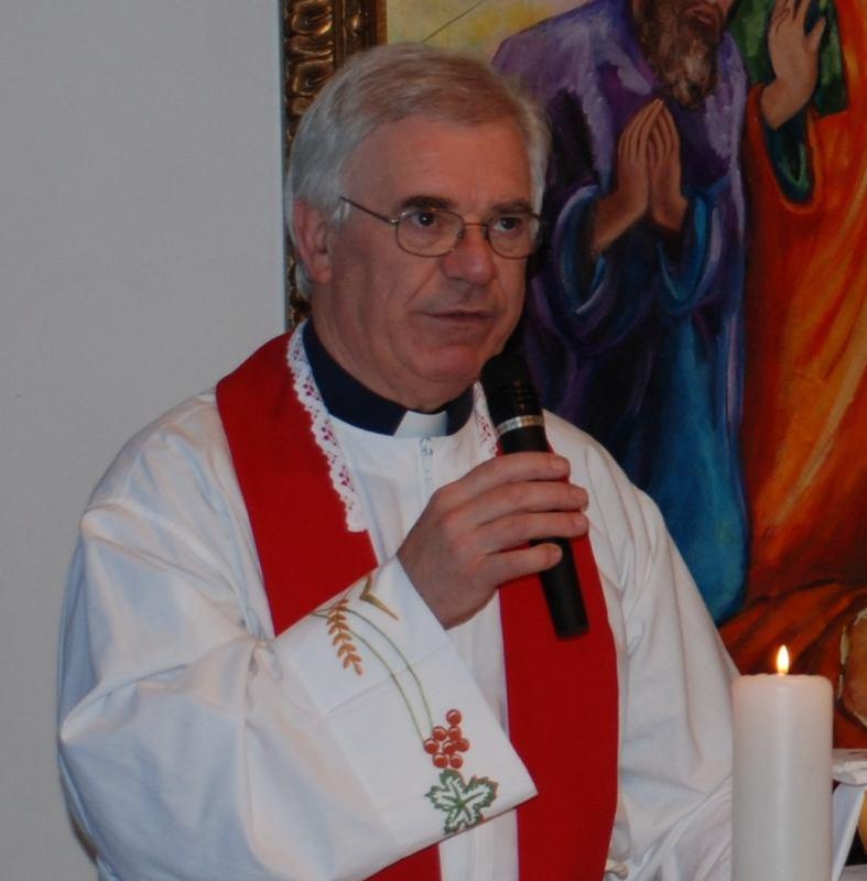 Drugi dan trodnevnice sv. Antunu na Kantridi