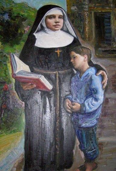 BLAŽENA MARIJA OD PROPETOG ISUSA PETKOVIĆ