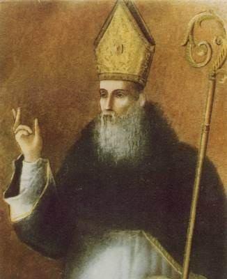 BLAŽENI Augustin Kažotić - 3. kolovoza