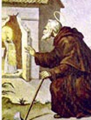 Blaženi GRACIJA KOTORSKI (MULJANIN), redovnik - 8. studenoga