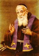 sv. Leopold Bogdan Mandić - 30. srpnja