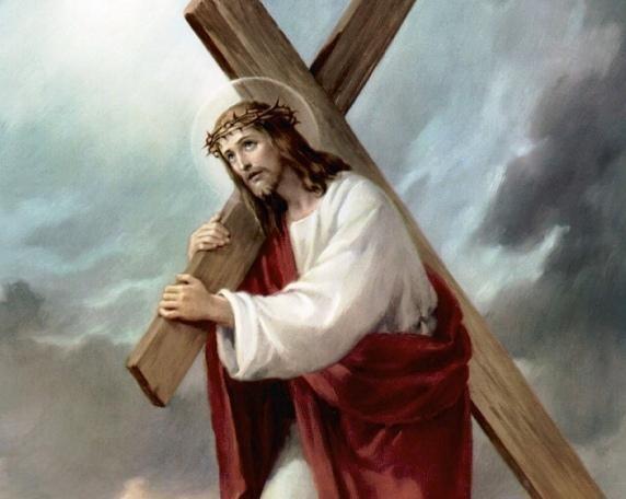 14. rujna - UZVIŠENJE SVETOG KRIŽA