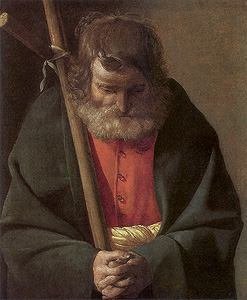 21. rujna, sveti Matej, apostol i evanđelist