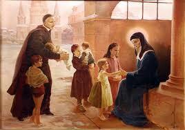 27. rujna - sveti Vinko Paulski