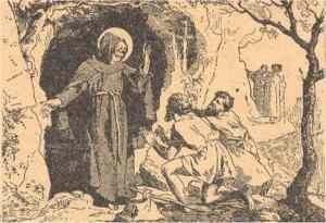 11. siječnja - Sveti Teodozije, opat, pustinjak