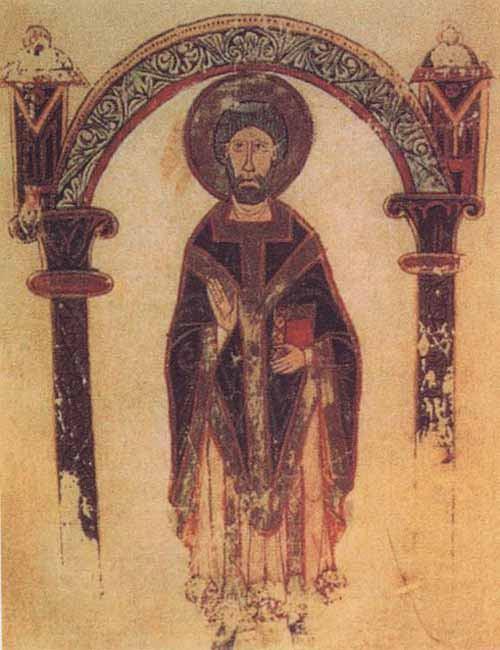 13. siječnja - Sveti Hilarije, biskup i crkveni naučitelj