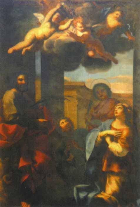 19. siječnja - Blaženi Jakov Salès, svećenik