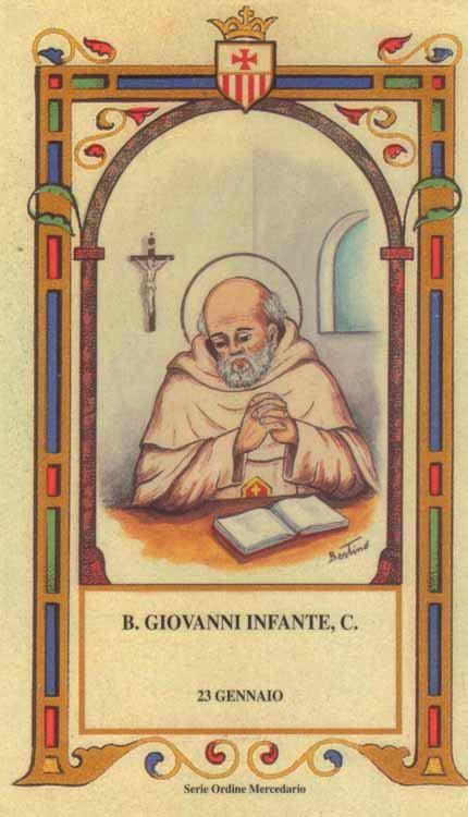 23. Sveti Ivan Milosrdni, patrijarh u Aleksandriji u Egiptu.