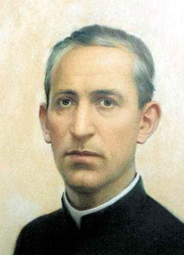 blaženi Alojzije Variara Svećenik (1. veljače)