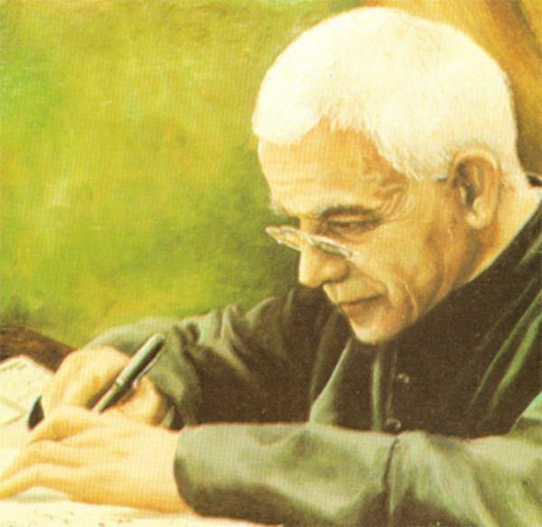 sveti Alojzije Orione Svećenik i Utemeljitelj (12. ožujka)