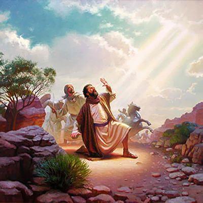 25. siječnja - Obraćenje svetog Pavla, apostola