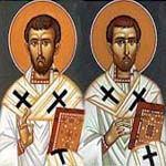 26. siječnja - sveti Timotej i Tit, biskupi