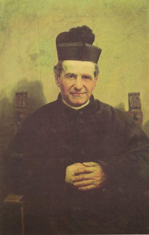 31. siječnja - sveti Ivan don Bosko, svećenik