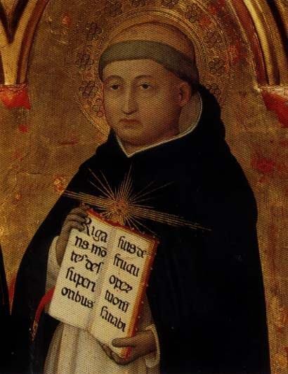 28. siječnja - Sveti Toma Akvinski, OP, svećenik i crkveni naučitelj