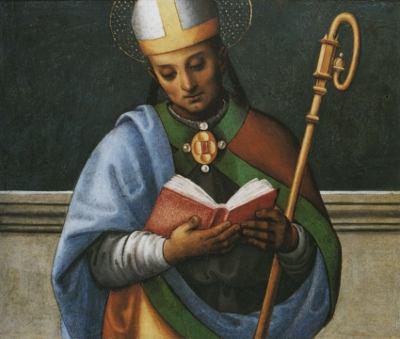 29. siječnja - Sveti Konstancije, biskup i mučenik u Peruđi