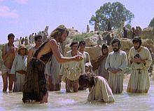 7. siječnja 2018. - Krštenje Isusovo
