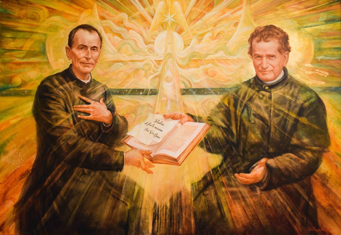 29. listopada - Blaženi Mihael Rua, svećenik