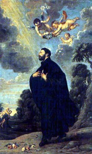3. prosinca - Sveti Franjo Ksaverski, prezbiter