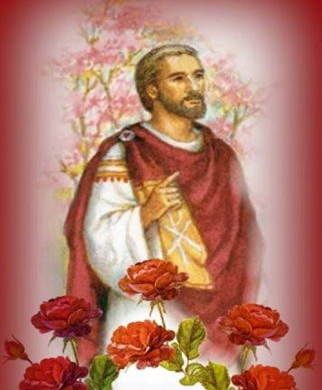 14. veljače - Sveti Valentin - Zdravko, svećenik i mučenik