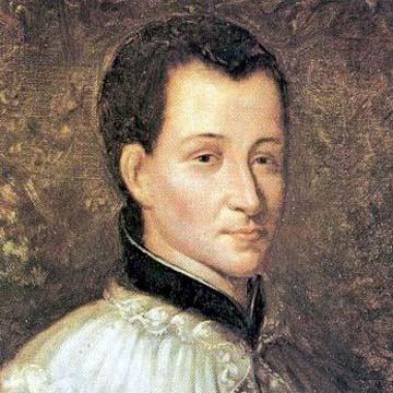 15. veljače - Blaženi Klaudije, DI - svećenik